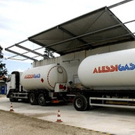 ALESSI GAS